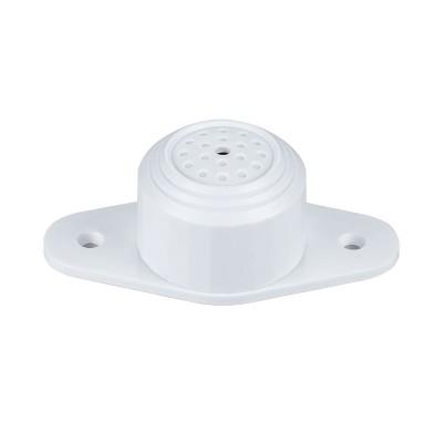 HAP100 | Micrófono de condensador omnidireccional, de alta fidelidad