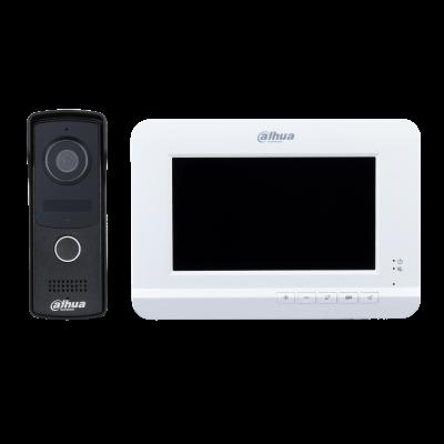 DHI-KTA01 | Videoportero y monitor interior de villa IP