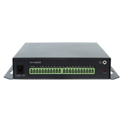 ARM808-S | Módulo de Expansión de 8 Zonas