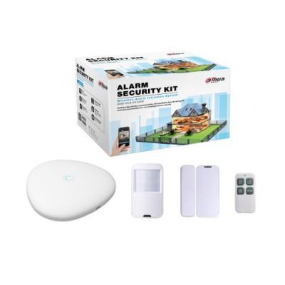 ART-ARC2000B-03|  Kit de seguridad de alarma - WiFi para comunicación