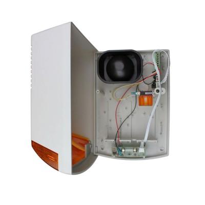 SL-650 | BOCINA CABLEADA 128db,13.8-14.2VDC