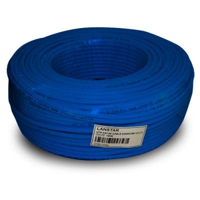 CABM100AZ | Cable UTP Multifilar Azul