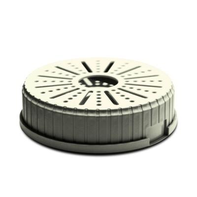 201C | Caja base para la instalación de cámara