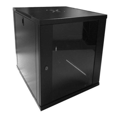 SQ5612NE | Gabinete 12U Negro