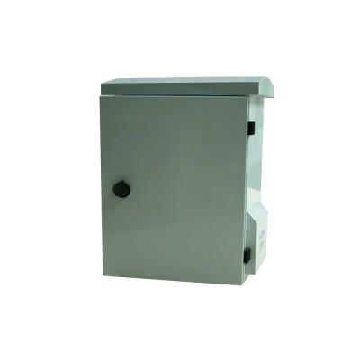 V1-4520   Gabinete Exterior para Postes 400 x 500 x 200 Acero