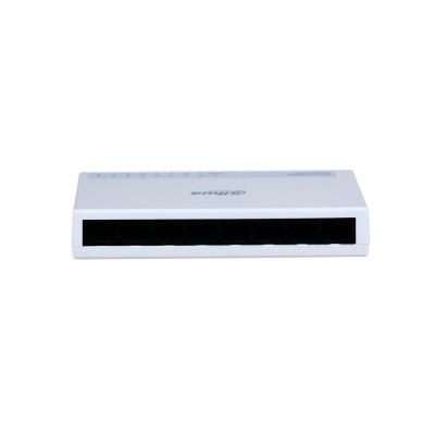 DH-PFS3005-5ET-L | Switch Fast Ethernet de escritorio de 5 puertos 100 Mbps