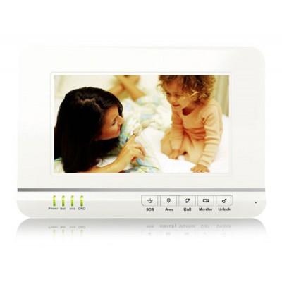 """VTH1500A   PANTALLA TFT LCD 7"""" BOTONERA"""