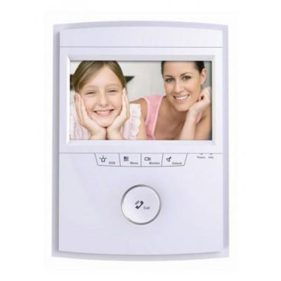 """VTH1500AS   PANTALLA TFT LCD 7"""" BOTONERA"""